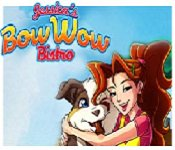 jessica's bowwow bistro online dog game for kids