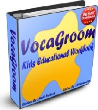 VocaGroom eBook